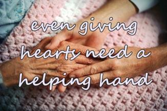 CaregiversEdit
