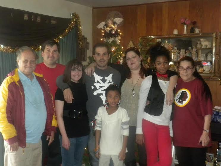 Tyson Family