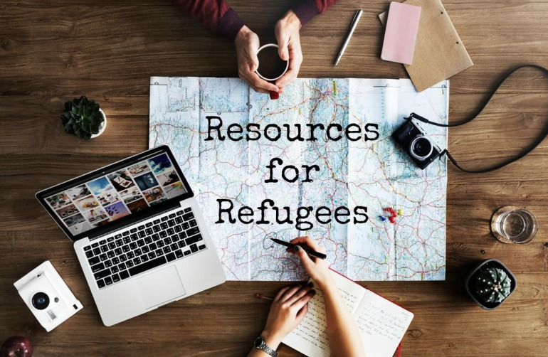 refugee-resources