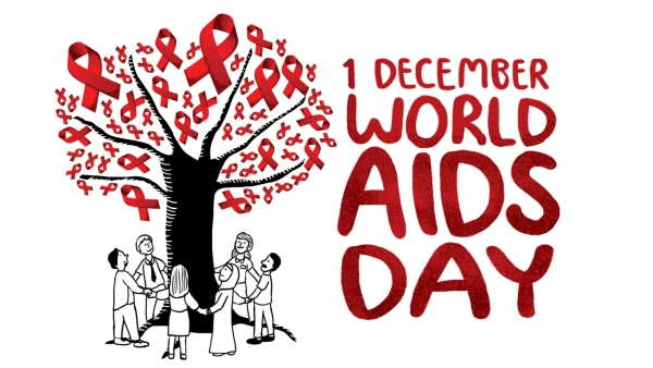 ON WORLD AIDS DAY: A Call to Remember An Epidemic Has Not