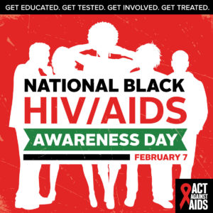 black HIV awareness